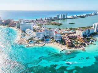 Depas Flamboyan Centro de Cancun D3