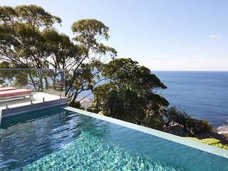 PALM BEACH TOWER - Palm Beach, NSW