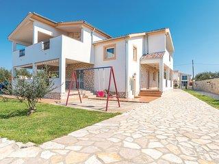 Stunning home in Biograd w/ WiFi and 1 Bedrooms (CDA565)