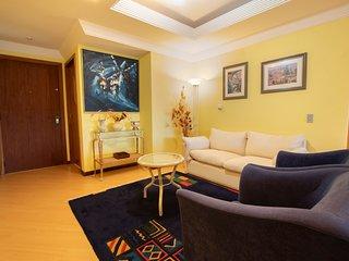 Vicenza - Lindo apartamento no Laje de Pedra, um pedaço do paraíso! Vicenza