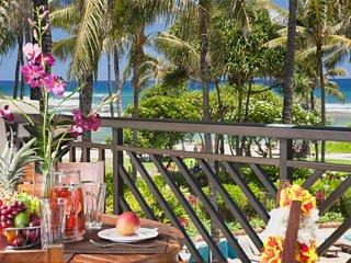 Villa 309 Third Level 3 Bed Ocean and Pool Views