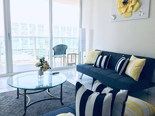 OCEAN OASIS-2 BEDROOM/2 WASHROOM-SUNNY ISLES BEACH/MIAMI