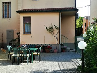 Appartamento Tuscany Centralissimo