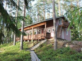 Villa Oravanpesä