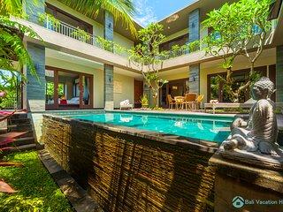 NEW Modern Luxury Villa  Jimbaran