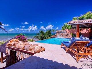 Rustica e charmosa Casa MonteBelo em Jacumã/RN NAT-JC.CasaCompleta_MonteBelo/Joa