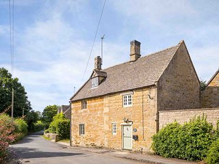 Court Hayes is a lovely Cotswold stone cottage, with an abundance of character