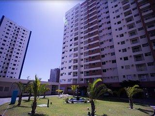 Apartamento de 3 Quartos Proximo ao Shopping Jardins