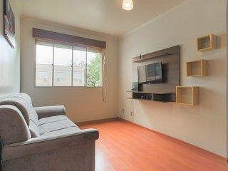 Apartamento estudantil completo proximo a ESPM Moyses