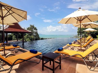 UP TO 40% OFF | Ban Kinaree Tranquil Hillside Getaway, Ocean View