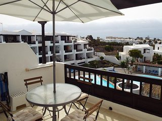 Playa Bastian A48 Modern, well equipped apartment close to the beach