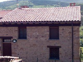 Apartamento Rural Bastones Senderismo