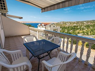 Nice apartment in Cesarica w/ WiFi and 1 Bedrooms