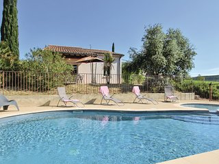 Amazing home in Valvignieres w/ Outdoor swimming pool, WiFi and Outdoor swimmin