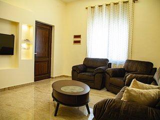 Villa Mira . Villa Mira Apartment - Amman, Jordan Downtown