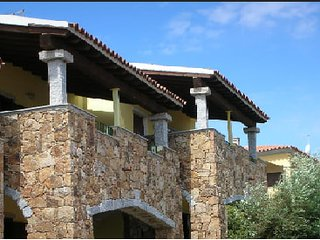 appartamento in villa a  Olbia / Pittulongu