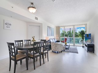 2BR Cozy and Comfy Sunny Isles