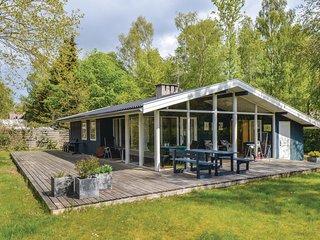 Stunning home in Egå w/ 3 Bedrooms