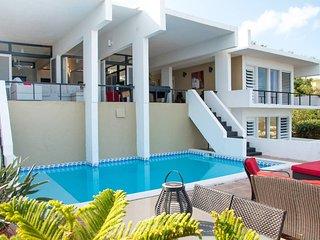 'Estate LaCroix' A Caribbean Oasis