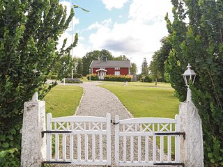 Beautiful home in Marback w/ 1 Bedrooms
