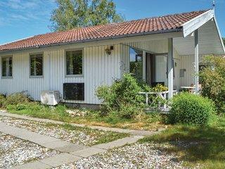 Amazing home in Jægerspris w/ 2 Bedrooms