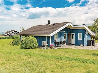 Stunning home in Korsør w/ Sauna and 3 Bedrooms (F2353)