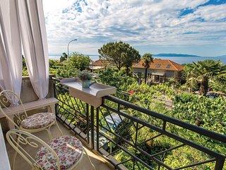 Beautiful home in Rijeka w/ WiFi and 3 Bedrooms