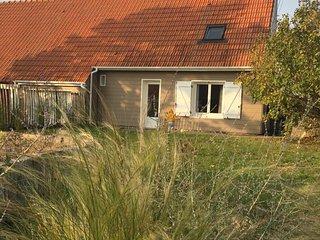 Le Cottage de Victor - Maison de vacances