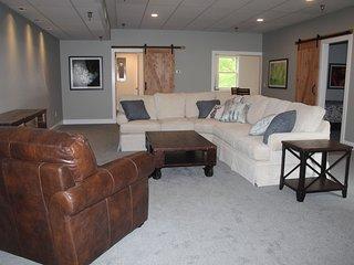 Highridge Suite