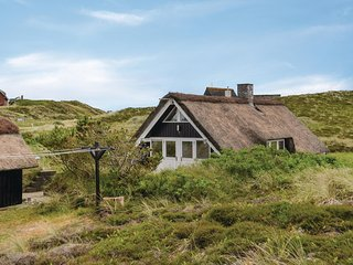 Awesome home in Hvide Sande w/ WiFi and 1 Bedrooms (P62545)