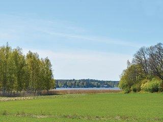 Amazing home in Norrtälje w/ Sauna and 3 Bedrooms (S70142)