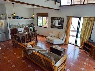 Lofted Penthouse w/ Yucatan Charm! Near la Quinta