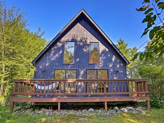Chic Cabin <10 Min to Minnewaska State Park!