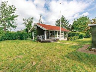 Nice home in Føllenslev w/ WiFi and 3 Bedrooms