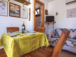 Nice home in Punta Secca w/ WiFi and 2 Bedrooms