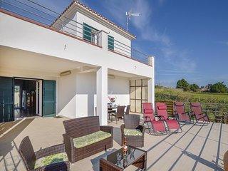 Casa Vacanze Villa Teresa (ISR200)