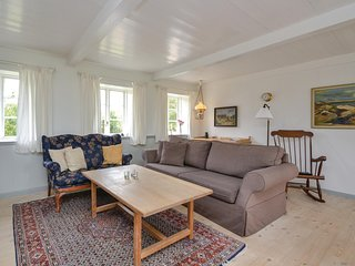 Nice home in Fanø w/ Sauna, WiFi and 3 Bedrooms