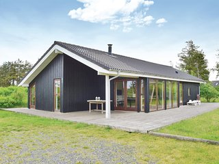 Amazing home in Skjern w/ Sauna, WiFi and 4 Bedrooms (P52922)