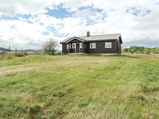 Nice home in Hemsedal w/ 3 Bedrooms