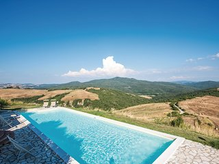 Borgo Catignano- Casa Rossa (ITN253)