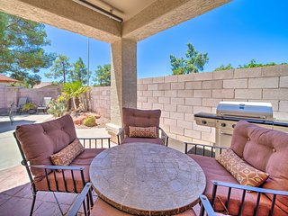 Immaculate 3BR Chandler House w/Hot Tub