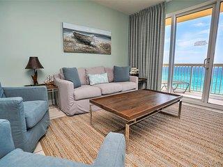 Calypso Beach Resort & Towers Condo Rental 706E - Sleeps 8