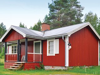 Beautiful home in Sysslebäck w/ WiFi and 2 Bedrooms (S73176)
