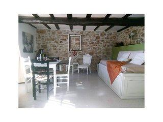 Aristidis Stone House