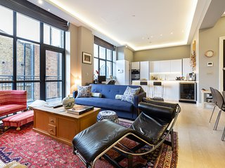 Stunning 1 Bed Apt w/Balcony nr Acton