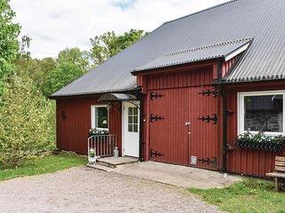 Beautiful apartment in Tjörnarp w/ Jacuzzi, Sauna and 2 Bedrooms (S11571)