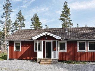 Stunning home in Valdemarsvik w/ 3 Bedrooms