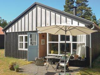Beautiful home in Vaeggerlose w/ WiFi and 2 Bedrooms