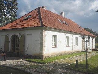 Torma Hostel Home near lake Peipsi