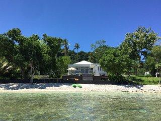 Plantation House, Vanuatu